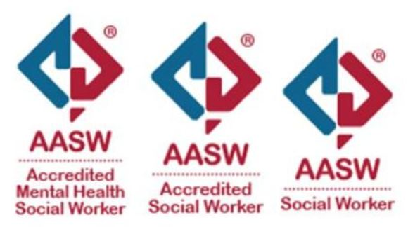 AASW Accredited