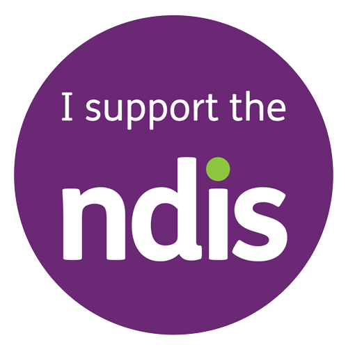 I support ndis